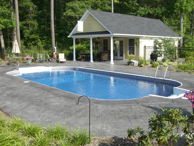 Finance Swimming Pools : Indiana swimming pool financing for