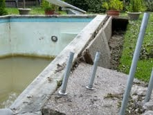 Indiana Swimming Pools- The Drainage Problem and Its Solution