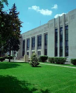 courthouse shelby