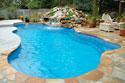 vinyl liner inground pool
