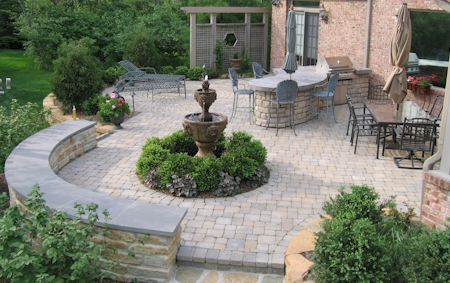 Do you need a landscaper for your pool project and how should you hire one?