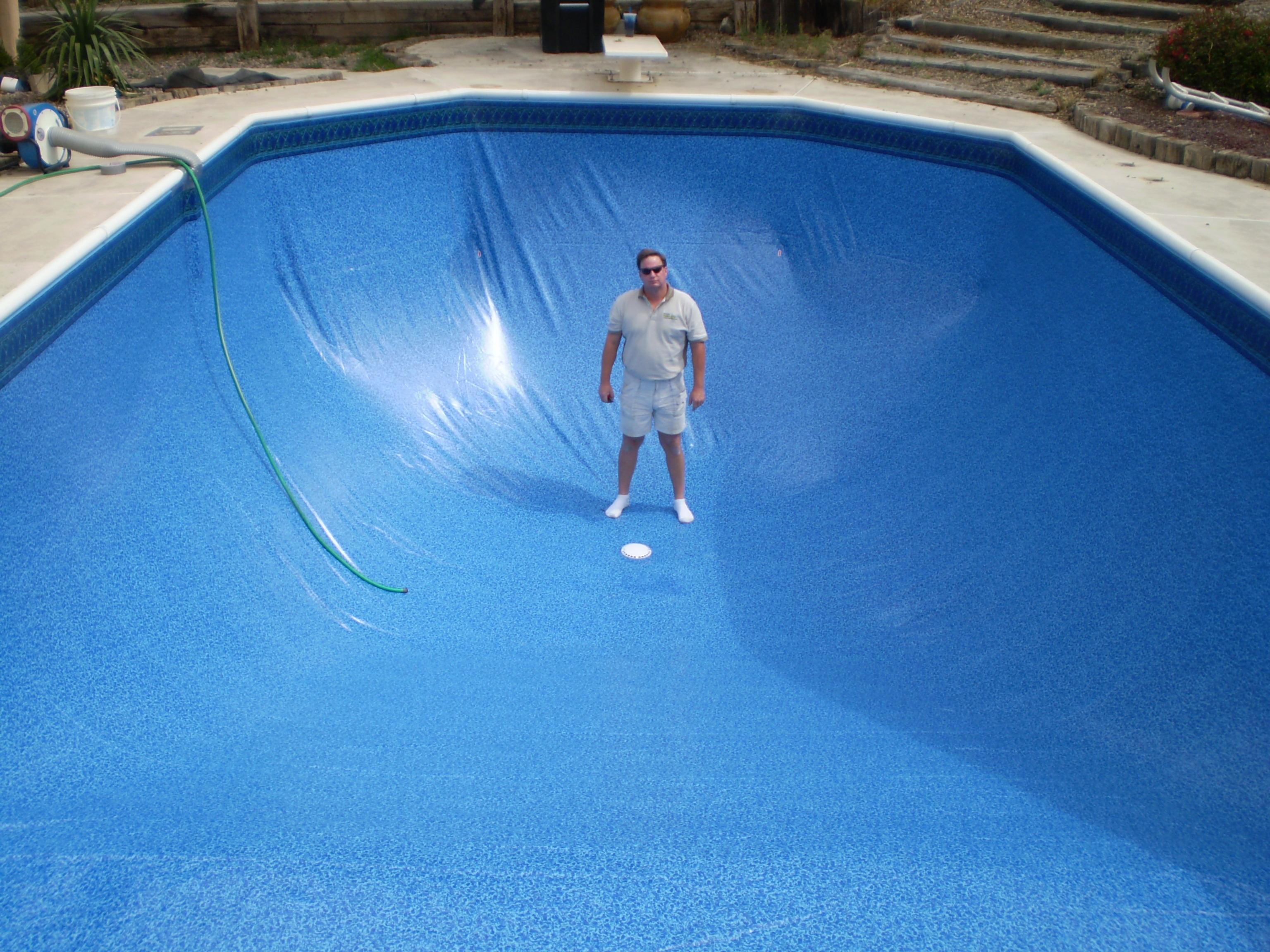 indiana vinyl liner pool