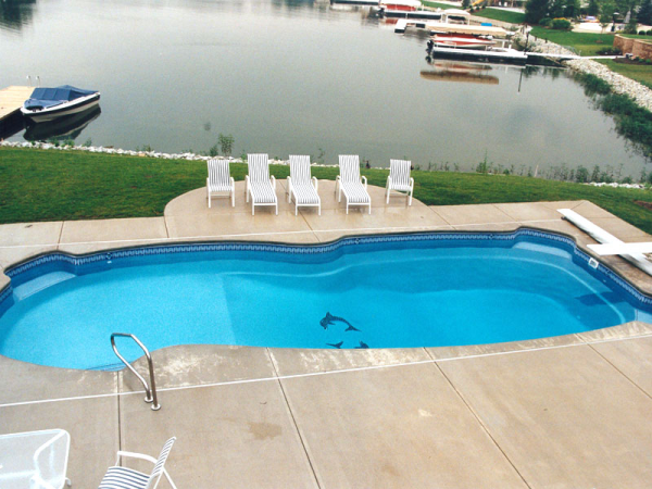 Fiberglass Pools In Indiana: Top 6 Reasons To Buy