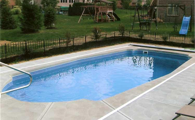 Santa Barbara Pool Indianapolis