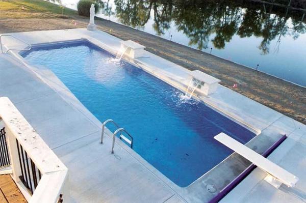Rio Pool Indianapolis