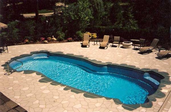 Gulf Shore Flush Pool Indianapolis