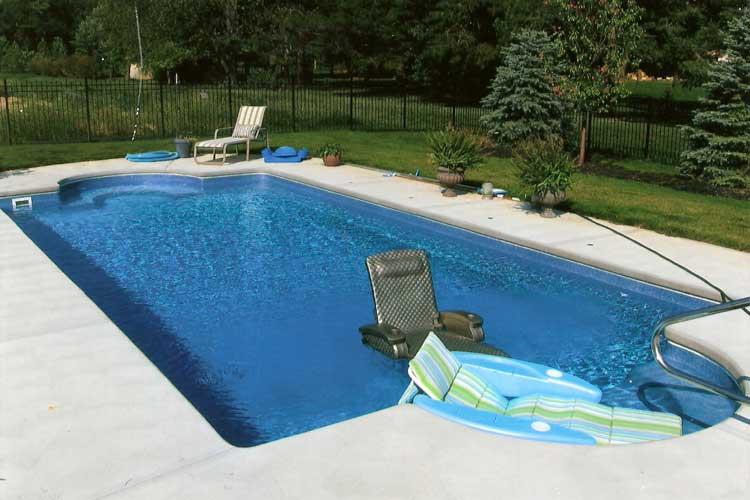 Acapulco Pool Indianapolis