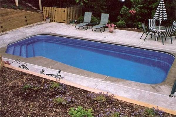 Carmel Pool Indianapolis