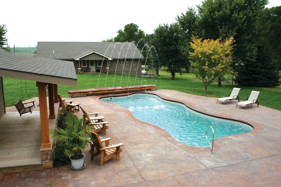 Cambridge Pool Indianapolis