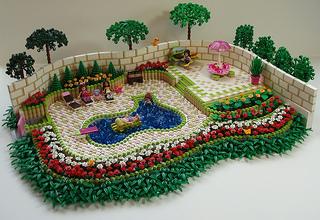 choosing a pool shape and design