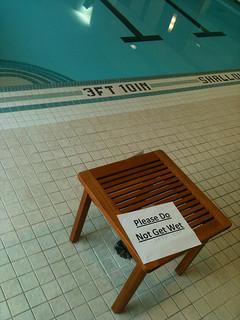 Drainage Around Your Swimming Pool