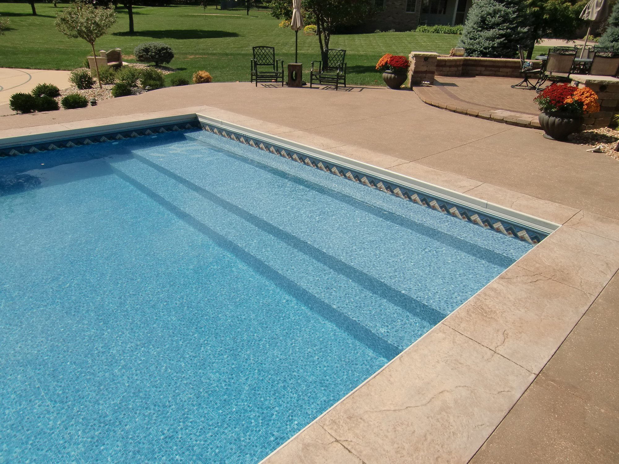 Choosing the BEST Swimming Pool Location and Elevation