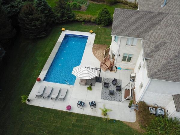 mary pool